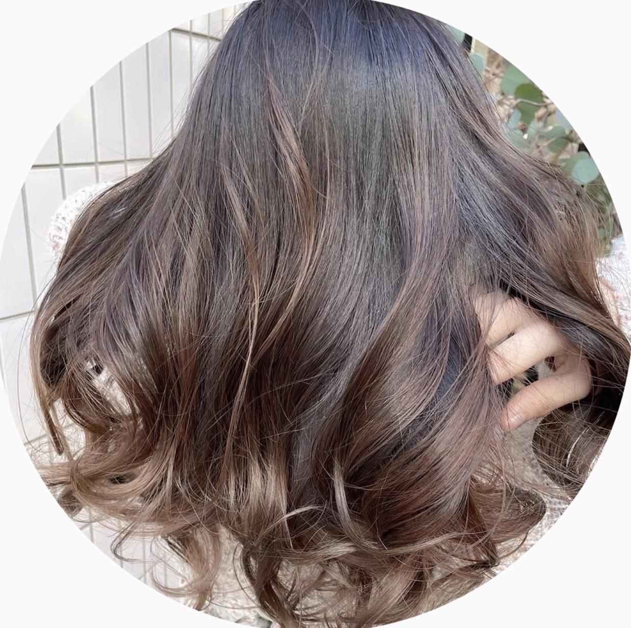 gradient color