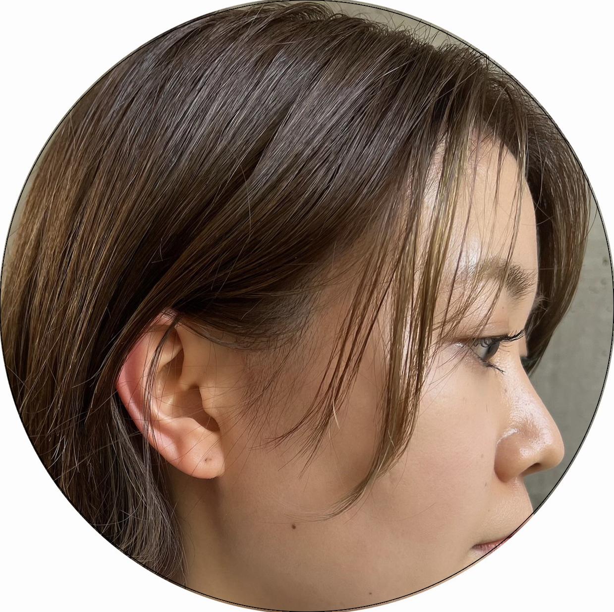 Gray color